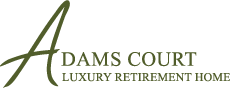 Adam's Court - Luxury Retirement Home